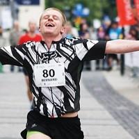 Białystok Półmaraton, halfmarathon Bialystok