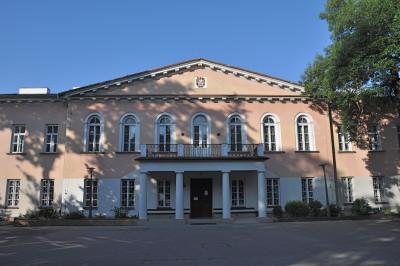 Białystok,_VI_Liceum_Ogólnokształcące_front