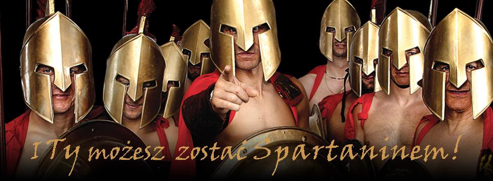 slider Spartanie