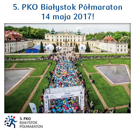 Białystok półmaraton