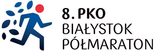 Logo Białystok Półmaraton